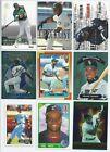 Frank Thomas Baseball Card Lots