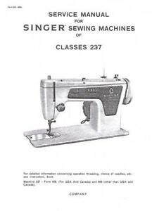 Singer sewing machine manual | cutting edge.