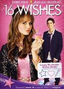 16 Wishes DVD