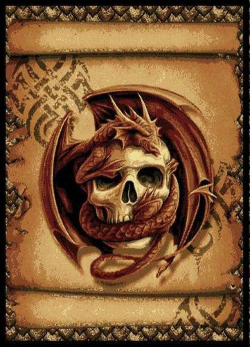 Pirate Rug Ebay