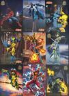 1994 Marvel Universe Set