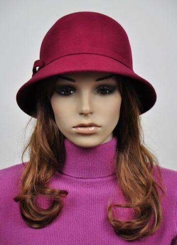 Womens Winter Brim Hats eBay