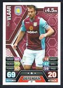Aston Villa Cards