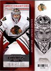 Panini Single Hockey Trading Cards Corey Crawford