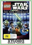 Star Wars Phantom Menace DVD