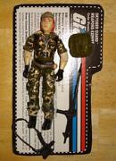 Gi Joe Oktober Guard