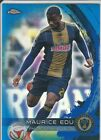 Topps Chrome Topps Ungraded Soccer Trading Cards
