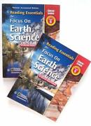 Glencoe Earth Science