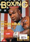 George Foreman Signed