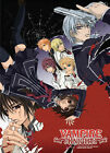 Vampire Knight Collectable Animation Art