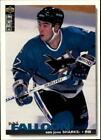 Pat Falloon Hockey Trading Cards