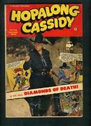 Hopalong Cassidy Comics