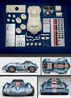 Resin Car Kit