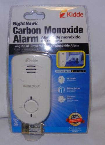 Page 2 of Kidde Carbon Monoxide Alarm Manuals and User ...