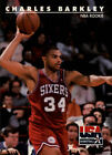 Charles Barkley Rookie Basketball Cards