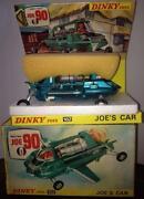 Joe 90 Car
