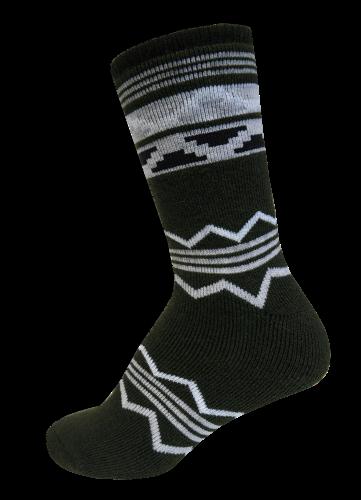 Women's Merino Lamb's Wool Hiker Socks 3 pair Clothing, Shoes & Accessories