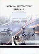 Velocette Manual