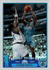 Refractor Topps David West Basketball Trading Cards