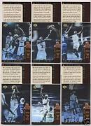 Basketball Insert Lot