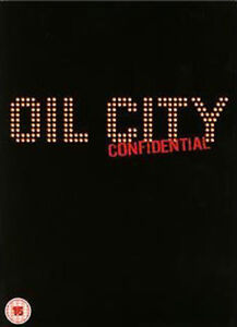 Dr Feelgood: Oil City Confidential DVD (2014) Julien Temple ***NEW***