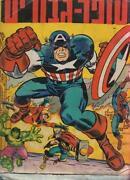 Marvel Album