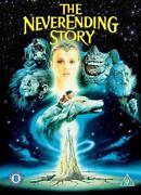 Neverending Story Poster
