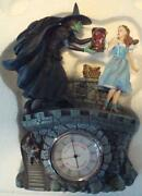 Franklin Mint Clock