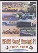 NHRA DVD