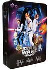 Star Wars 6 DVD Set