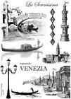 Italy Rubber Stamp