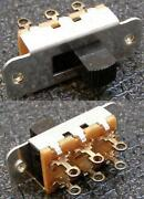 Fender Jaguar Switch