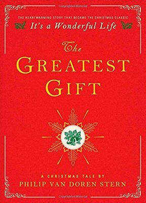 The Greatest Gift: A Christmas Tale by Philip Van Doren Stern ](Vans Gifts)