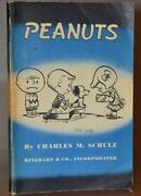 Peanuts Comic