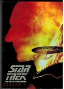 Star Trek The Next Generation Season 1