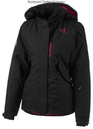 adidas winter jacket women ebay. Black Bedroom Furniture Sets. Home Design Ideas