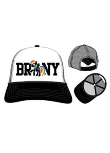 fe15c8274fe Brony Hat