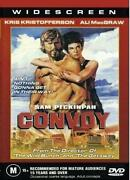 Convoy DVD