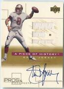 Steve Young Auto