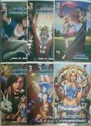 Zenescope Lot
