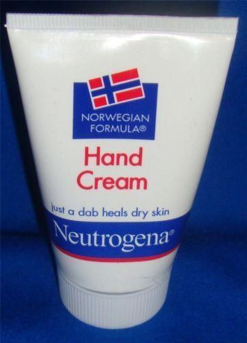 Neutrogena Hand Cream | eBay