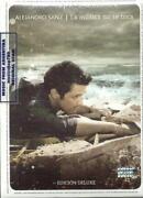 Alejandro Sanz DVD