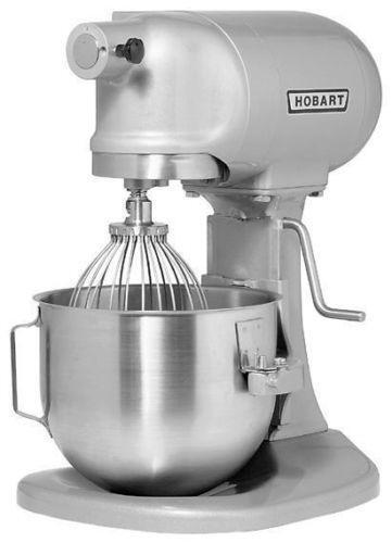Hobart N50 Mixers Ebay