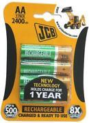 JCB Battery
