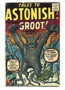 Tales to Astonish 68
