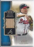 2012 Topps Chipper Jones