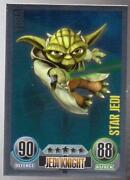 Star Wars Force Attax Series 1