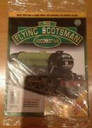 Hachette Flying Scotsman