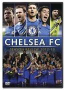 Chelsea FC Season Review