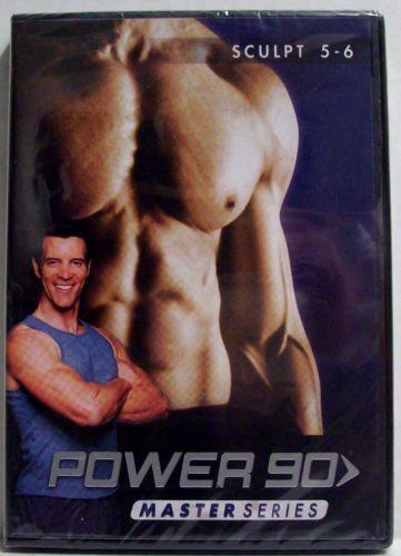 Beachbody Power 90: Exercise & Fitness Programs